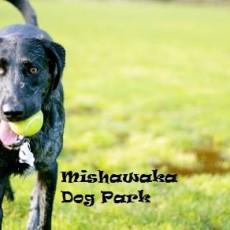 Mishawaka Dog Park in Mishawaka IN