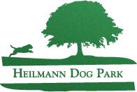 Heilmann Dog Park in Atascadero, CA