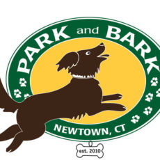 Newtown Park and Bark Dog Park in Newtown, Connecticut