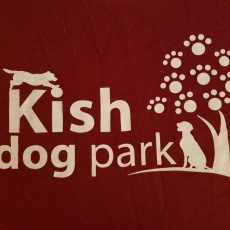 Kish Dog Park in Lewistown Pennsylvania