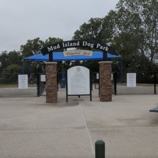 Mud Island Dog Park - Dog Park in Memphis Tennessee