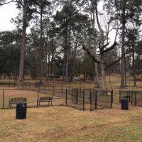 Raising Canes Laurel Dog Park