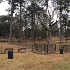 Laurel Dog Park