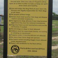 Ardmore Regional Dog Park