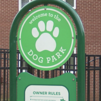 Schram Memorial Bark Park