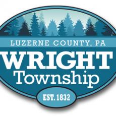 Wright Township Municipal Park Dog Park in Mountain Top, Pennsylvania