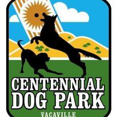 Centennial Park Dog Park in Vacaville, CA