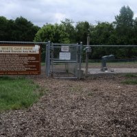 White Oak Dog Park