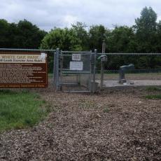 White Oak Dog Park in White Oak PA