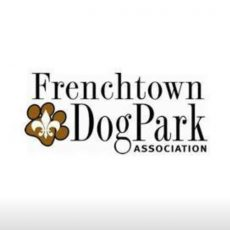 Frenchtown Dog Park in St. Louis Missouri