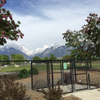 Sandy City Dog Park