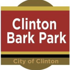The Clinton Bark Park Dog Park