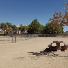 Silverado Ranch Park Dog Park Las Vegas
