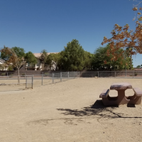 Silverado Ranch Dog Park