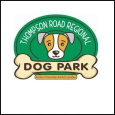 Thompson Road Regional Dog Park