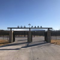 Dog Park at Bob Woodruff Park