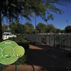 Pocket Park for Pups Dog Park - Dog Park in Queen Creek AZ