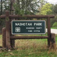 Nashotah Dog Park