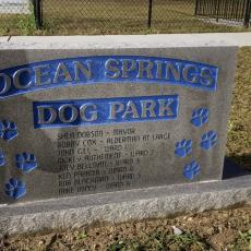 Ocean Springs Dog Park - Dog Park in Ocean Springs, MS
