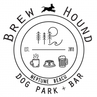 BrewHounds Brew Pub and Dog Park