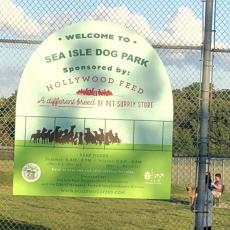 Sea Isle Park Dog Park - Dog Park in Memphis, TN