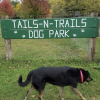 Tails & Trails Dog Park