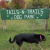 Tails & Trails Dog Park - Dog Park in Milton Wisconsin