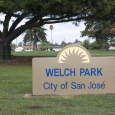 Welch Dog Park - Dog Park in San Jose, California